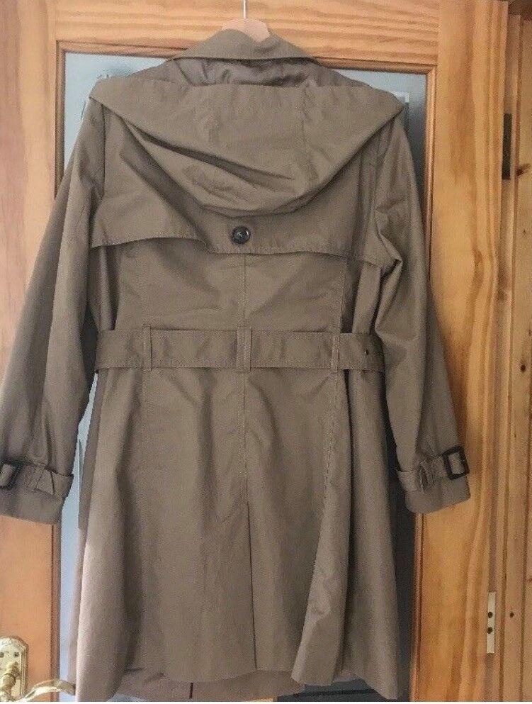 M&S Trench Coat