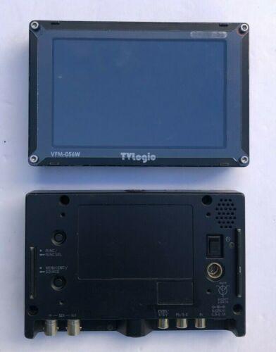 TV Logic VFM-056W