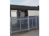 Work shop & Yard to lease Sedge Green CM19 5JR