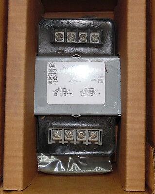 NEW OLD STOCK SQUARE D 0.500 KVA Transformer, 9T58K2913, 120 / 240 V