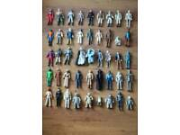 Mixed Lot of Star Wars figures 1977-85 (2)