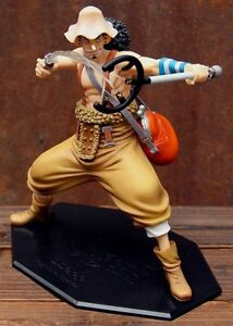 One-Piece-Anime-P-O-P-USOPP-Figure-Sailing-Again-The-New-World-new-in-box