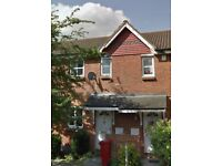 2 BEDROOM HOUSE CENTRAL SLOUGH SL1 3TE