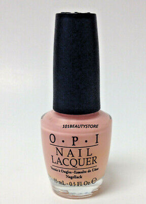 OPI Nail Lacquer SWEET MEMORIES 0.5oz **NEW**