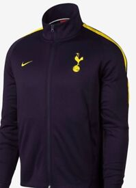 Nike Tottenham jacket Spurs size medium