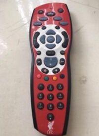 LFC Sky remote