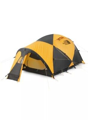 The North Face Mountain 25 Tent: 2-Person 4-Season Summit Series NWT NEW