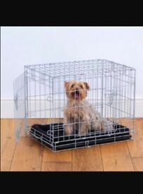 Pets At Home Dog Crate 49x61x44cm