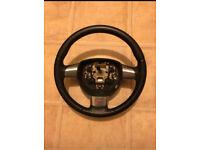 Ford Focus Mk2 ST steering wheel st225