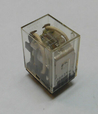 Omron 8 Pin  Cube Relay LY2Z, 24VDC, Used, Warranty