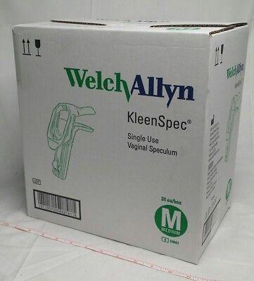 24pcs Kleenspec 59001 Disposable Vaginal Speculum Single Use Skbawa-nnnn