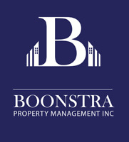 Boonstra - a name you can trust!
