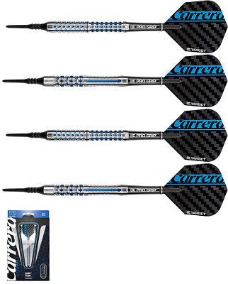 Darts TARGET Carrera Azzurri Softdarts - Dart Set (Target Carrera)