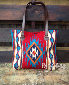 Southwestern Bag Ebay