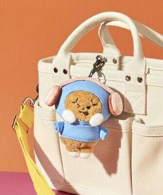 TREASURE - TRUZ MATETSU Official Goods Bag Charm Doll (LINE FRIEDS)+Tracking Num
