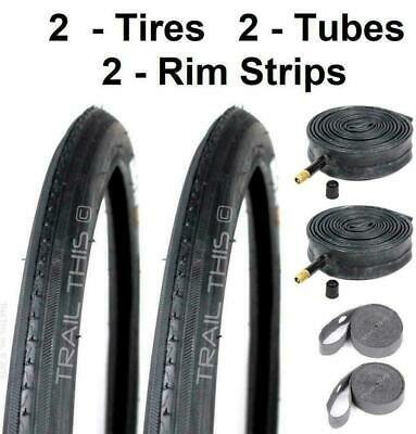 1-2 Pack Kenda K830 700x38c Tire