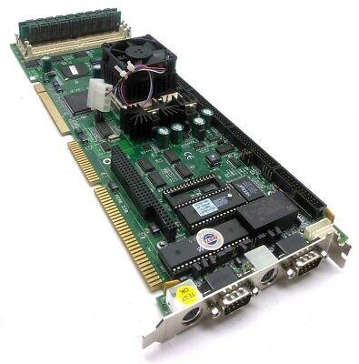 Peak 530F Single Board Computer Intel Pentium MMX 233MHz 64MB RAM PICMIG 1.0 comprar usado  Enviando para Brazil