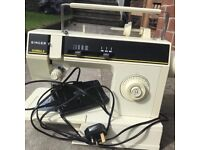 Sewing machine for sale- good condition- £40 drop off avaliable depending on area!