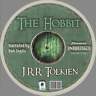 THE HOBBIT- TOLKIEN- Unabridged Audiobook MP3 CD, Rob Inglis - Lord of the Rings