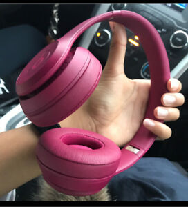 Wireless solo beats 3