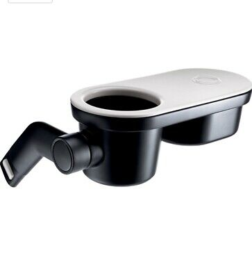 Bugaboo Snack Tray Cup Holder Table Compatible W/Donkey Cameleon Frog Buffalo