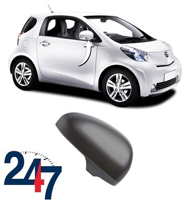 Toyota IQ Gj1 2008-On Replacement Passenger Side NS Left Hand Door Wing Mirror