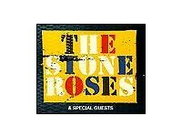 Stone Roses Reserved Seating Tickets - Etihad Stadium Wed 15th June x 2
