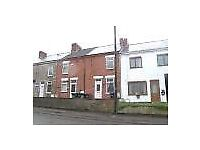 2 bed terraced house to rent in Selston