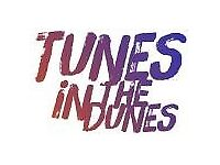 Tunes in the Dunes Weekend Family Tickets (2 x Adults & 2 x U18's)