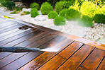 Residential Exterior Cleaning  Services