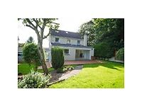 Very modern, bright, spacious, fully furnished and fully refurbished 5 bedroom house for rent.