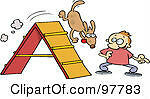 AGILITY LESSONS