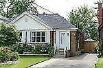 2 Bedroom House at North Leaside (Bayview / Laird and Eglinton)