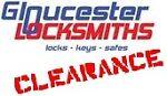 Gloucester Locksmiths: Clearance