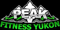 Peak Fitness membership - open to offers
