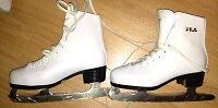 Ladies/girls figure skates for sale