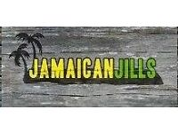 SOUS CHEF-SWANSEA BRANCH OF JAMAICAN RESTAURANT