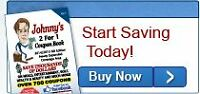 Johnny Coupon Books