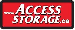 NEED TO DE-CLUTTER? ACCESS STORAGE HAS THE SPACE FOR YOU.