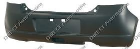 SUZUKI SWIFT 2005 2008 Rear Bumper