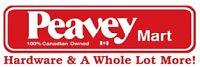 Part Time Yard / Sales Person - Peavey Mart Grande Prairie
