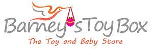 Barneys Toy Box