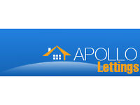 Apollo Lettings. Leicester Letting Agency. Tenant Find Offer For All New Customers.