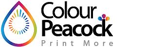 Colour Peacock