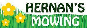 Hernan's Mowing Vermont Whitehorse Area Preview