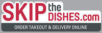 ETOBICOKE Delivery Drivers / Food Couriers