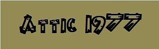 Attic 1977