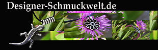 Designer Schmuckwelt