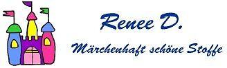 Renee-D Kinderstoffe und mehr