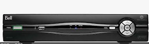 Bell Fibe VIP 2262 HD PVR for sale